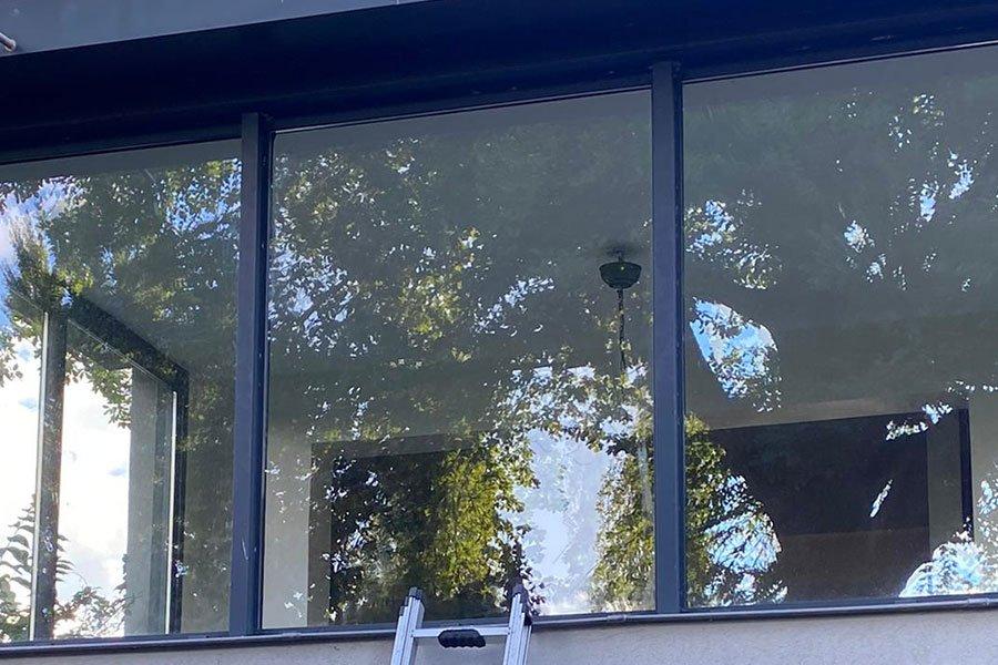 vitre reparation